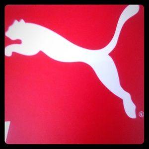 6 pairs of Men's Puma Socks